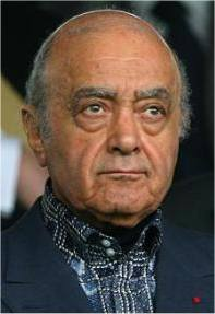 WHO ARRANGED THE MURDER OF PRINCESS DIANA ? WAS IT AL-FAYED ?