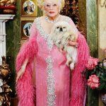 La Cage aux Folles - Barbara Cartland Mother of Raine Spencer